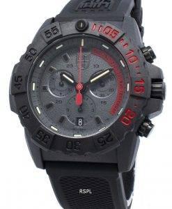 세이코 5 스포츠 검은 색 다이얼 오토매틱 SNZG15J1-var-LS19100M 남성용 시계