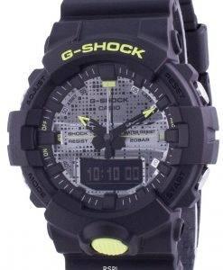 Casio G-Shock Sonderfarbe Quarz GA-800DC-1A GA800DC-1A 200M Herrenuhr