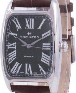 Hamilton American Classic Boulton 기계식 H13519561 남성용 시계