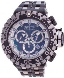 Invicta Sea Hunter Chronograph Quarz Taucher 34596 500M Herrenuhr