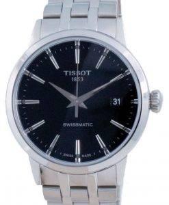 Tissot Classic Dream Swissmatic Automatik T129.407.11.051.00 T1294071105100 Herrenuhr