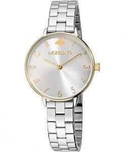 Morellato Ninfa은 다이얼 쿼츠 R0153141503 여성용 시계