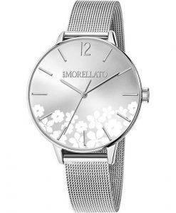 Morellato Ninfa은 다이얼 쿼츠 R0153141528 여성용 시계