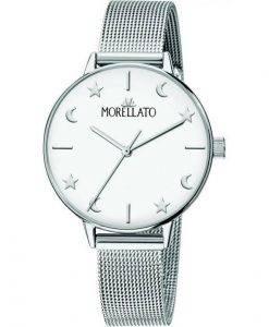 Morellato Ninfa 화이트 다이얼 쿼츠 R0153141533 여성용 시계