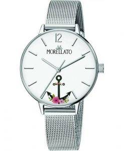 Morellato Ninfa 화이트 다이얼 쿼츠 R0153141537 여성용 시계
