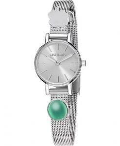 Morellato Sensazioni은 다이얼 쿼츠 R0153142519 여성용 시계