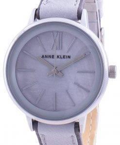 Anne Klein 3447LGGY 쿼츠 여성용 시계