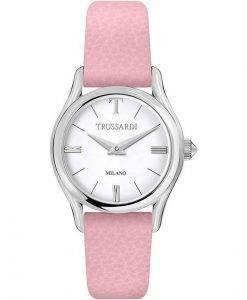 Trussardi T-Light Milano 쿼츠 R2451127505 여성용 시계